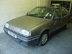renault 19 1.4 i-pic. 1