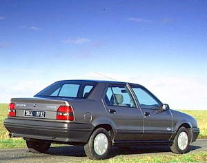 renault 19 1.4 i-pic. 2