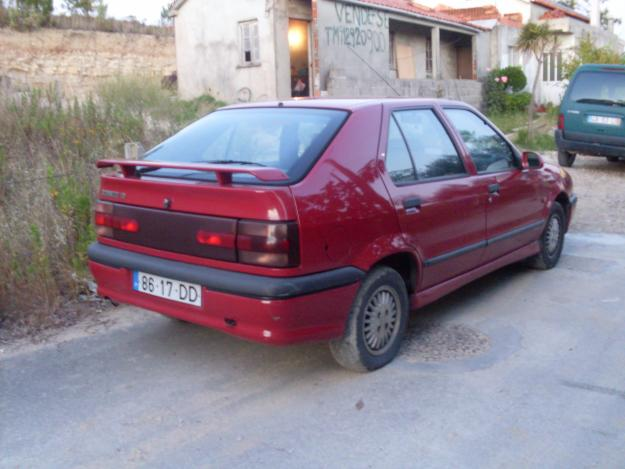 renault 19 1.4i-pic. 2