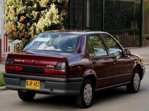 renault 19 1.4i-pic. 3