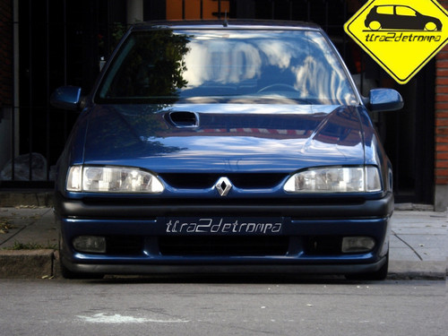renault 19 1.8 16s-pic. 2