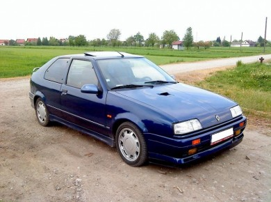 renault 19 1.8 16s-pic. 3