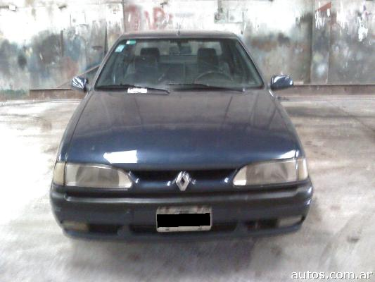 renault 19 1.8 i-pic. 1