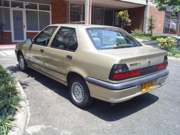 renault 19 1.8 i-pic. 2