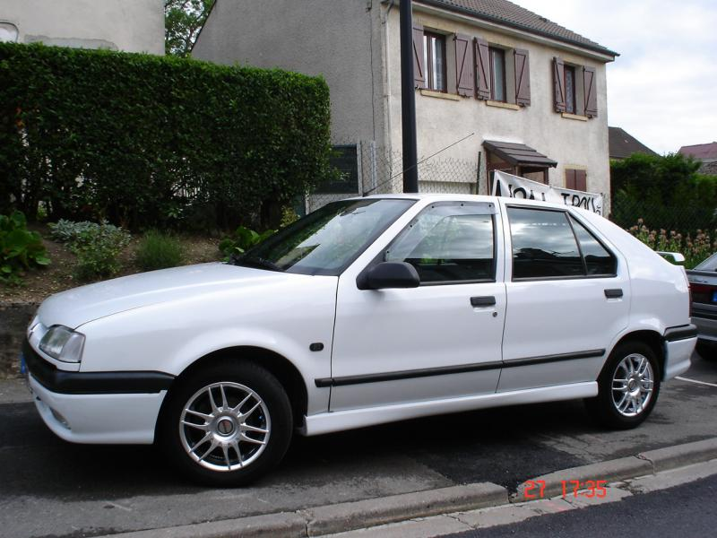 renault 19 1.9 dt-pic. 1