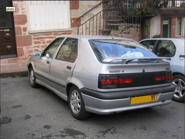 renault 19 1.9 dt-pic. 2