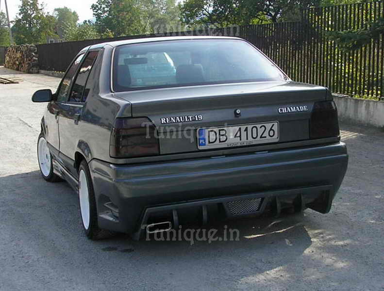 renault 19 chamade-pic. 2