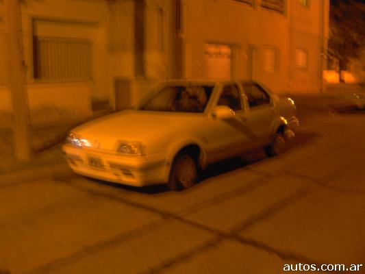 renault 19 chamade 1.7-pic. 2