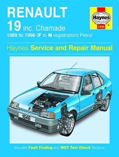renault 19 chamade 1.7-pic. 3