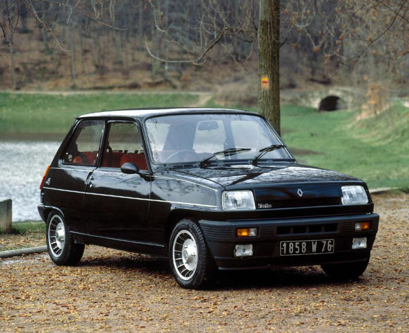 renault 5 alpine turbo-pic. 1