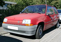 renault 5 alpine turbo-pic. 2