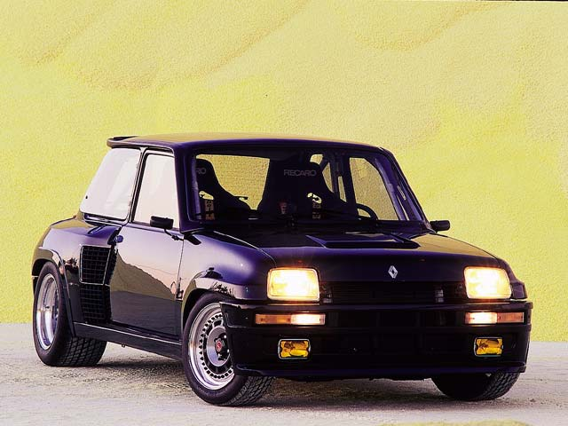 renault 5 turbo 2-pic. 2