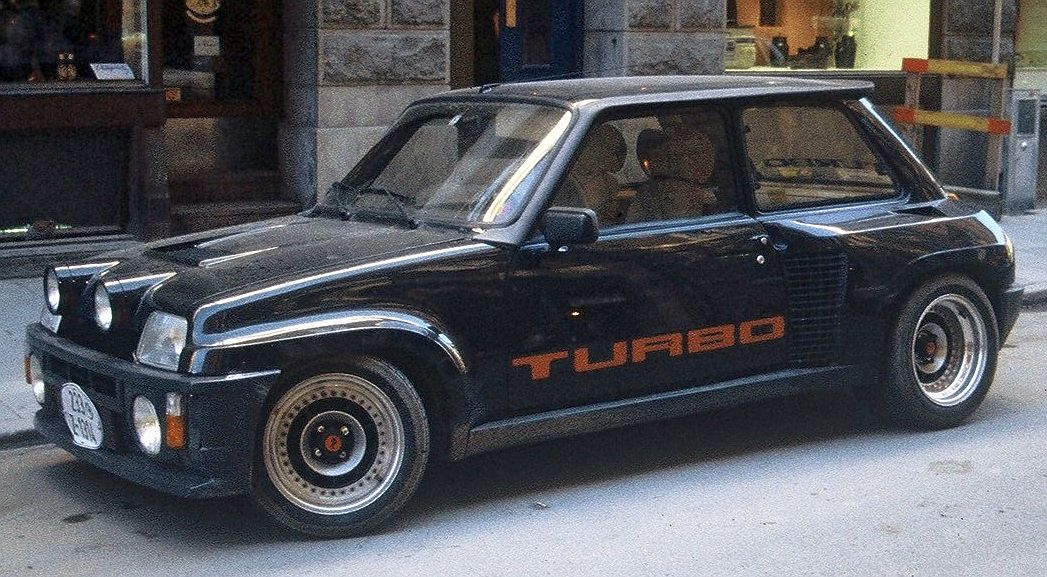 renault 5 turbo 2-pic. 3