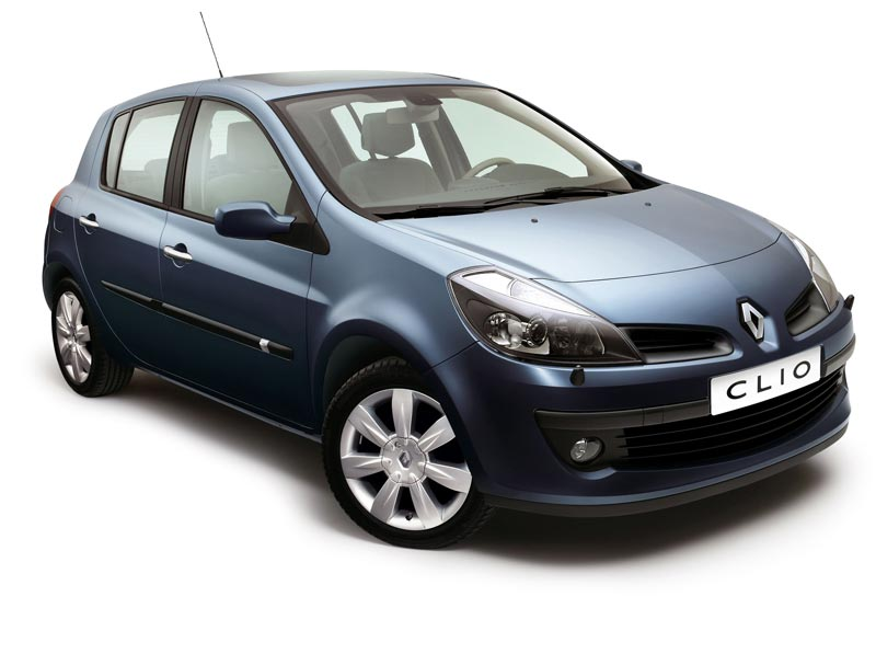 modifications of renault clio. Black Bedroom Furniture Sets. Home Design Ideas