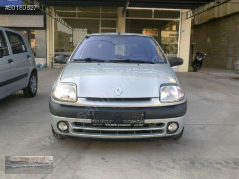 renault clio 1.4 authentique-pic. 2