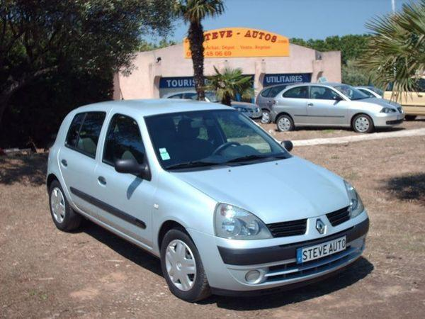 renault clio 1.5 dci authentique-pic. 1