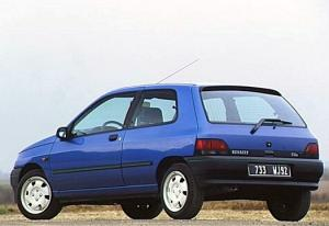 renault clio ii 1.2 rn-pic. 3