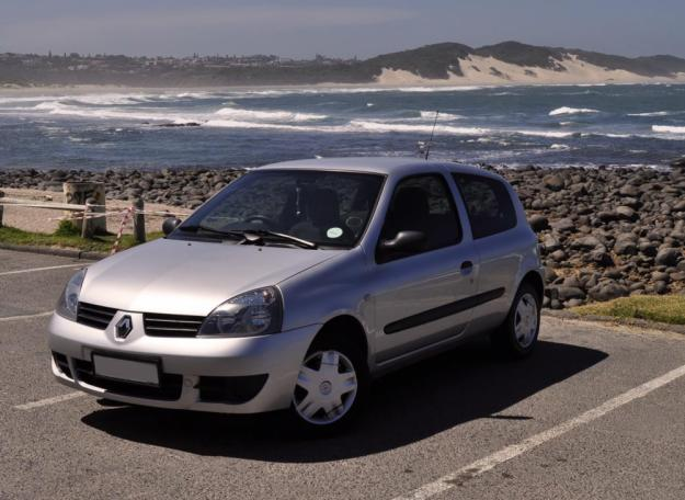 renault clio iii 1.4-pic. 1