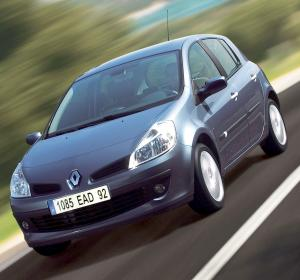 renault clio iii 1 5 dci photos and comments www. Black Bedroom Furniture Sets. Home Design Ideas