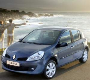 renault clio iii 1.6-pic. 1