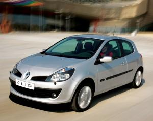 renault clio iii 1.6-pic. 3
