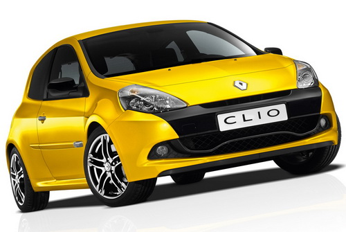 renault clio rs v6-pic. 3