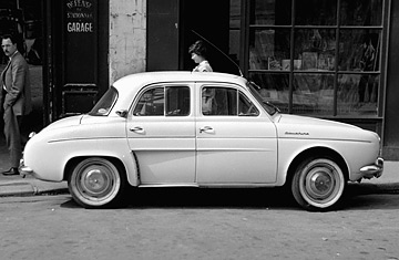 renault dauphine-pic. 2