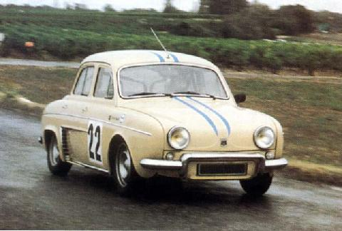 renault dauphine 1093-pic. 2
