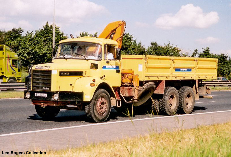 renault gbh #1