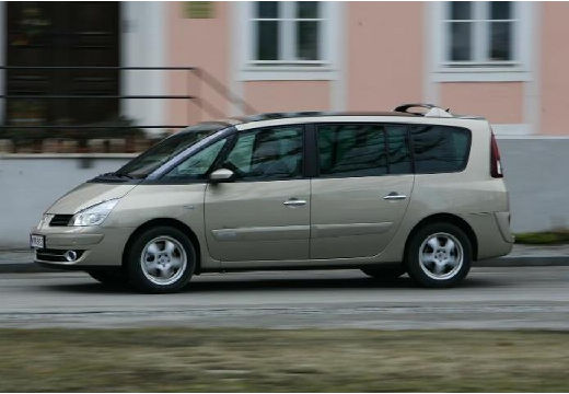 renault grand espace 3 5 v6 photos and comments. Black Bedroom Furniture Sets. Home Design Ideas
