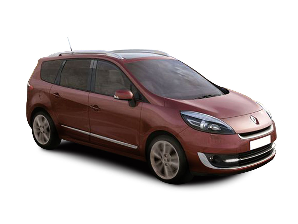 renault grand scenic 1 5 dci photos and comments. Black Bedroom Furniture Sets. Home Design Ideas