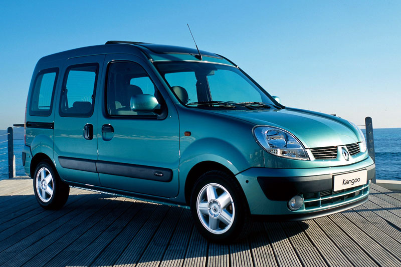 renault kangoo 1 5 dci photos and comments. Black Bedroom Furniture Sets. Home Design Ideas