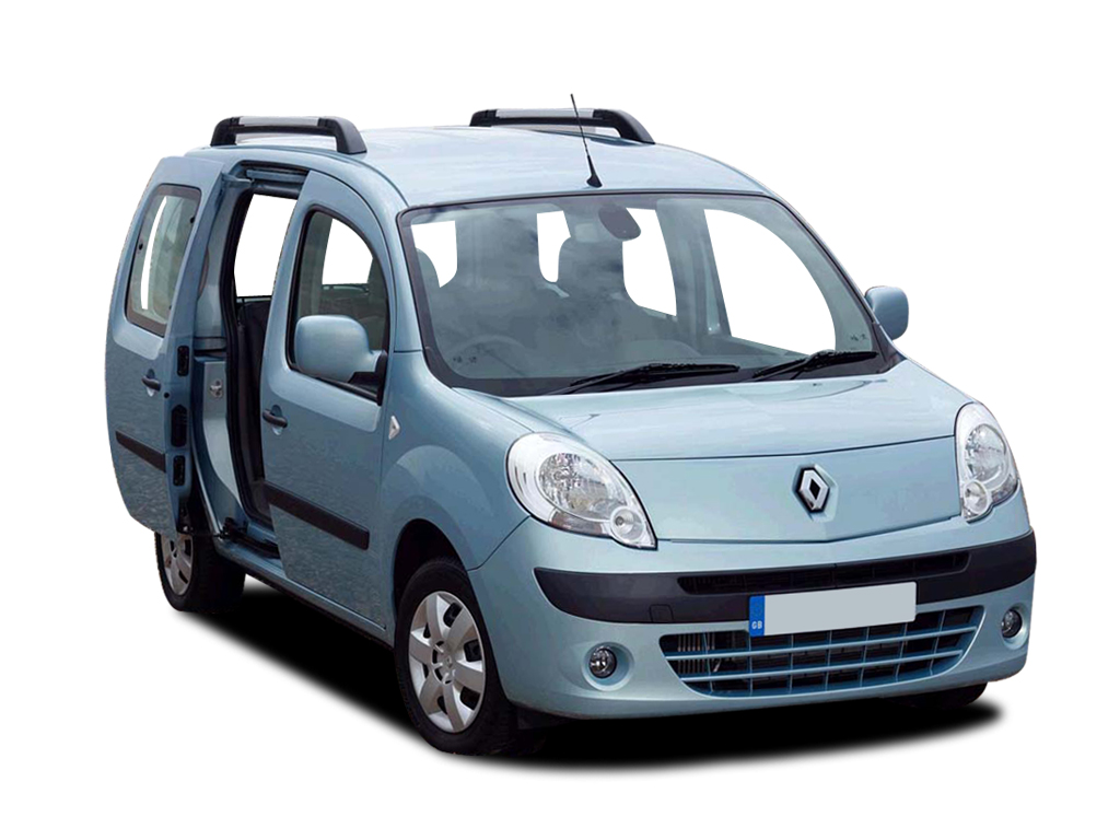 renault kangoo 1 6 expression photos and comments. Black Bedroom Furniture Sets. Home Design Ideas