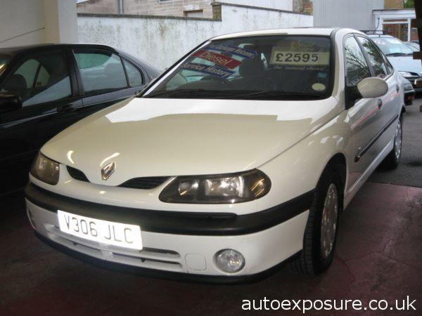 renault laguna 1 9 dti photo 40653 complete collection of photos of the renault laguna 1 9 dti. Black Bedroom Furniture Sets. Home Design Ideas