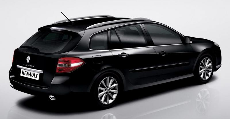 renault laguna estate photos and comments. Black Bedroom Furniture Sets. Home Design Ideas