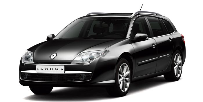 renault laguna ii estate photos and comments www. Black Bedroom Furniture Sets. Home Design Ideas