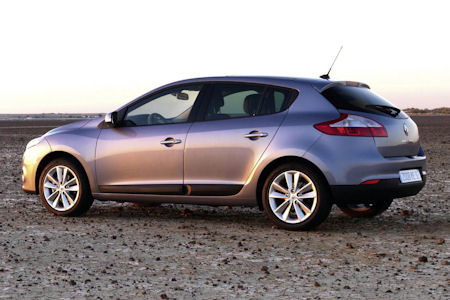 renault megane 1.6 authentique-pic. 1