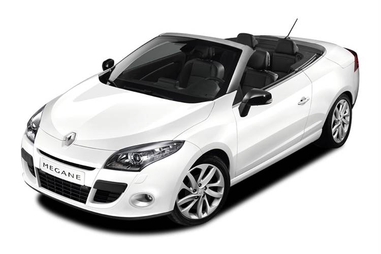 renault megane 1 6 coupe cabriolet photos and comments. Black Bedroom Furniture Sets. Home Design Ideas