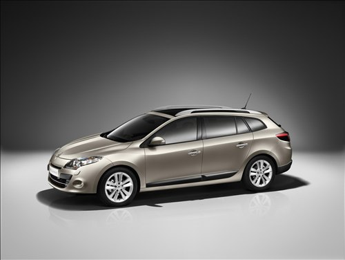renault megane estate-pic. 1