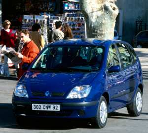 renault scenic 1.4-pic. 2