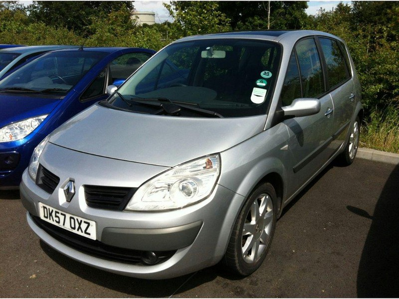 renault scenic 1.9 dci dynamique-pic. 3