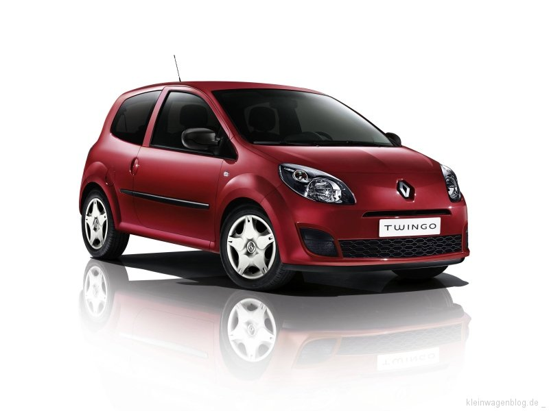 renault twingo 1 2 authentique photos and comments
