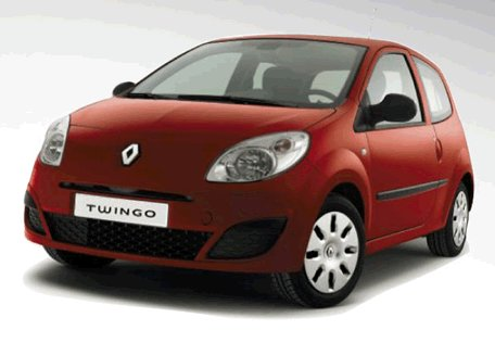 renault twingo 1.2 expression-pic. 1