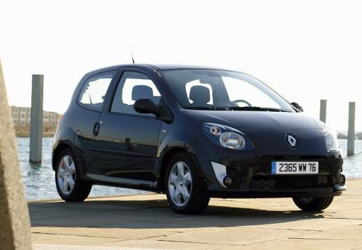 renault twingo 1.2 expression-pic. 3