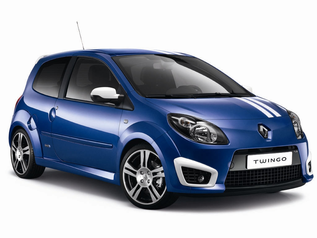 renault twingo 1.2 tce-pic. 2