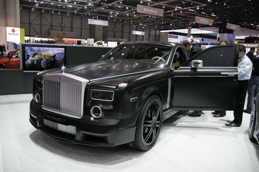 rolls-royce new phantom-pic. 1