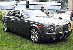 rolls-royce phantom coupe-pic. 1