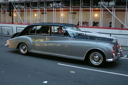 rolls-royce phantom v #0