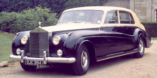 rolls-royce phantom v #4