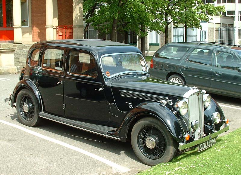 rover 12-pic. 2